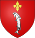 Coat of arms of Barfleur