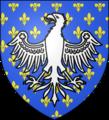 Blason ville fr PuyVelay (HauteLoire).png