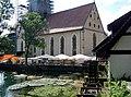 Blautopf mit Kloster Blaumbeuren - panoramio.jpg