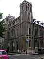 Bloomsbury Central Baptist Church, Shaftesbury Avenue - geograph.org.uk - 398180.jpg
