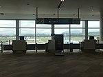 Boarding Gate 56 in Fukuoka Airport International Terminal.jpg
