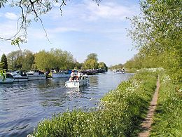 Boats on the River Soar - geograph.org.uk - 10427.jpg