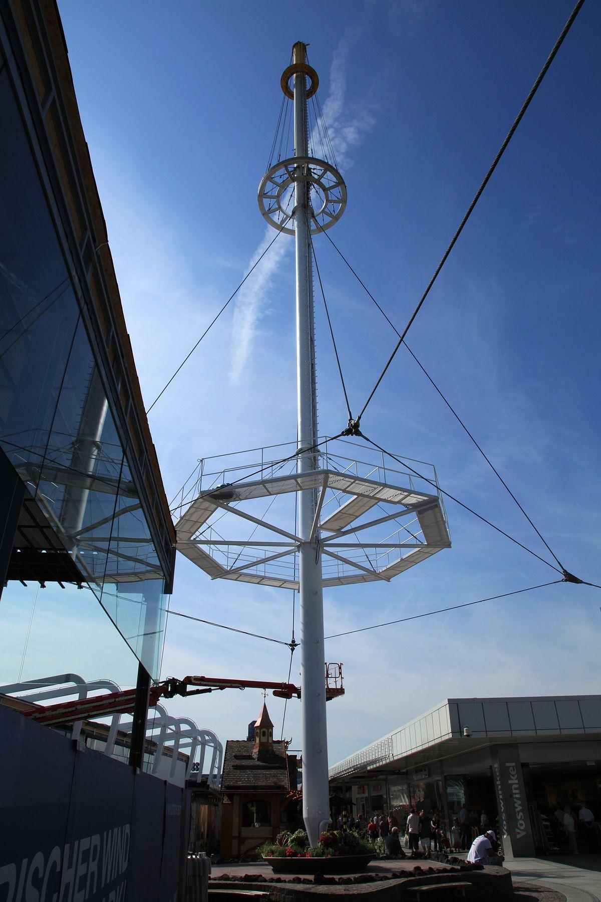 Bochum Einkaufszentrum