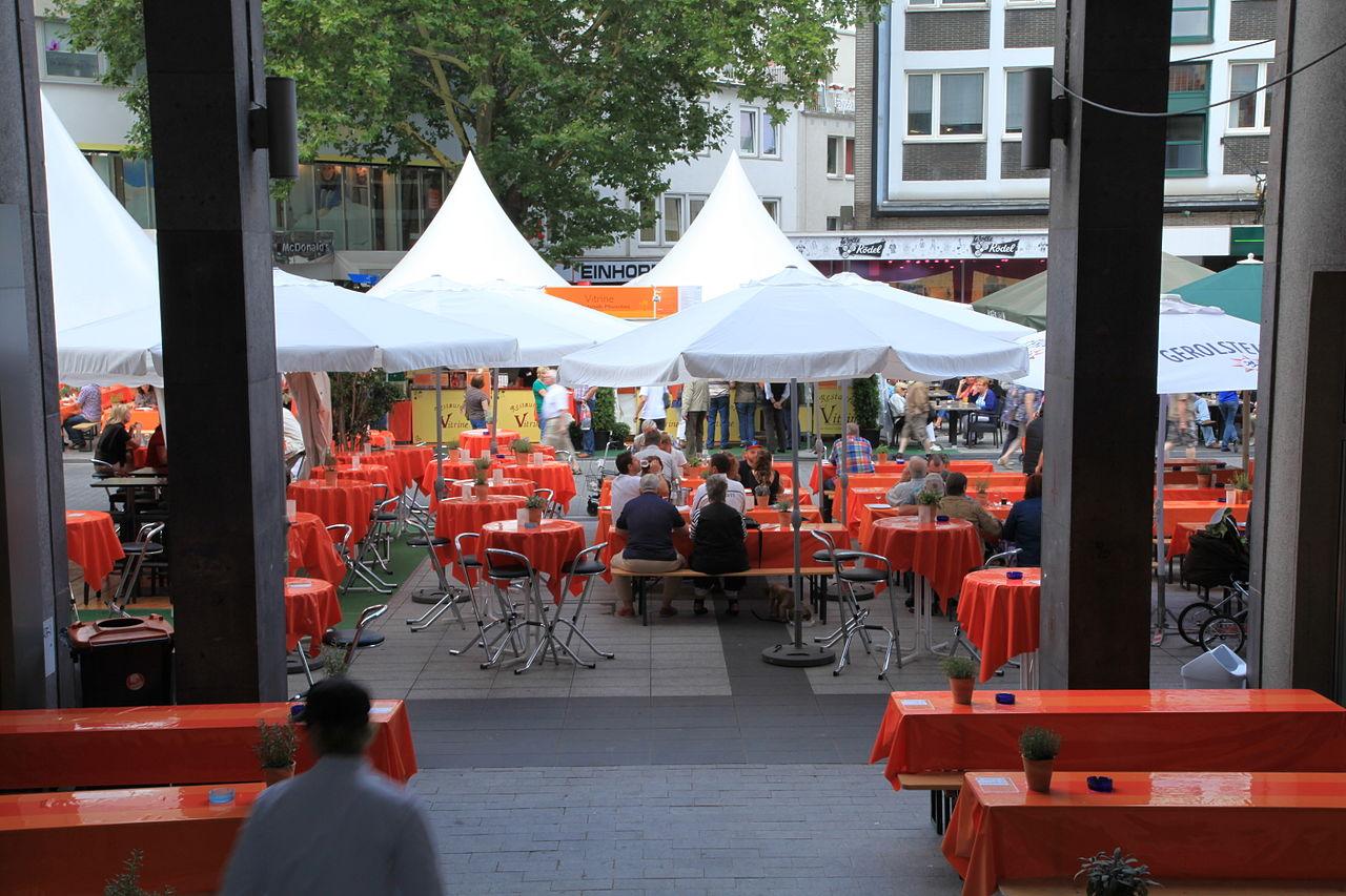 hastighet dating Bochum Kulinarisch Yuma AZ dejtingsajt