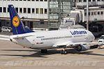 Boeing 737-330, Lufthansa AN1718362.jpg
