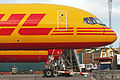 Boeing 757-236(F) G-BIKJ DHL (6953568733).jpg