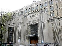 Edward W Bok Technical High School Wikipedia