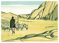 Book of Exodus Chapter 4-1 (Bible Illustrations by Sweet Media).jpg
