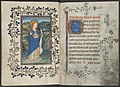 Book of hours by the Master of Zweder van Culemborg - KB 79 K 2 - folios 132v (left) and 133r (right).jpg