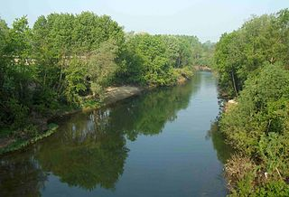 Bormida (river) river in Italy