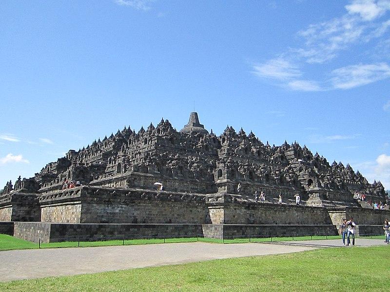 File:Borobudur Temple.jpg