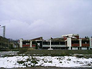 Bosansko Grahovo - Bosansko Grahovo