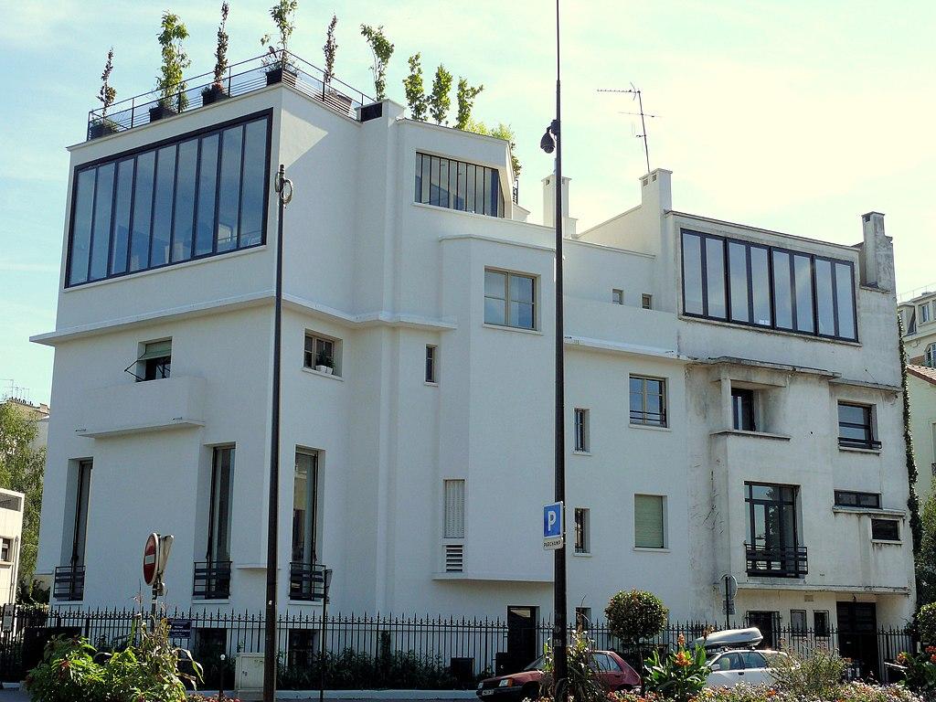 File Boulogne Billancourt 2 Rue Gambetta Patout Jpg Wikimedia Commons