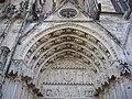 Bourges - cathédrale Saint-Étienne, façade ouest (18).jpg
