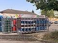 Bouteilles Gaz Supermarché Carrefour Market Vonnas 2.jpg