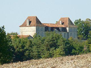Bouteilles-Saint-Sébastien Commune in Nouvelle-Aquitaine, France