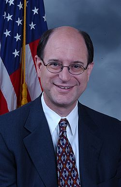 Brad Sherman, official photo portrait, color.jpg