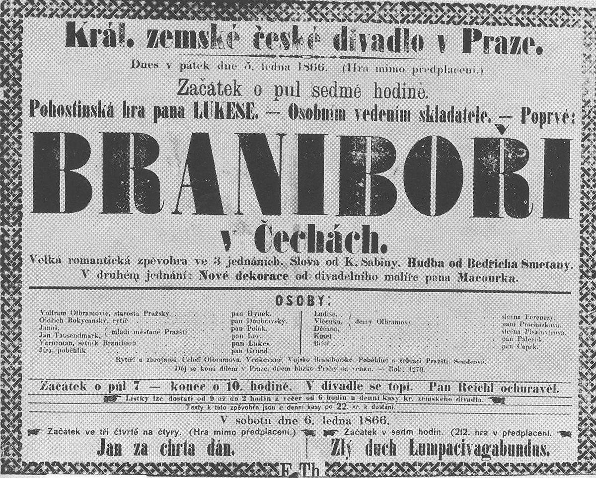 Braniboři V Čechách – Wikipe