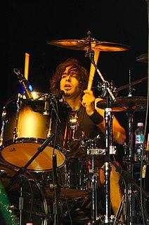 Brian Tichy American musician