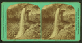 Bridal veil, from Robert N. Dennis collection of stereoscopic views.png