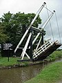 "Bridge ""Wrenbury Lift ^2"" - geograph.org.uk - 336435.jpg"