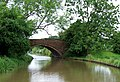 Bridge No 11, Oxford Canal west of Ansty, Warwickshire - geograph.org.uk - 1055707.jpg