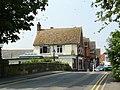 Bridge at Edenbridge, Kent - geograph.org.uk - 1385633.jpg