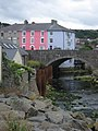 Bridge in Aberaeron - geograph.org.uk - 1236848.jpg