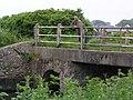 Bridge over the Bure, Little Hautbois - geograph.org.uk - 471206.jpg