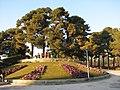 Bright Sunshin in saiee Park, Tehran, Iran - panoramio.jpg