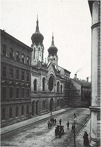 Brigittenauer Tempel 1900.jpg