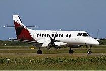 Brindabella Airlines British Aerospace Jetstream 41 BNE Breidenstein.jpg