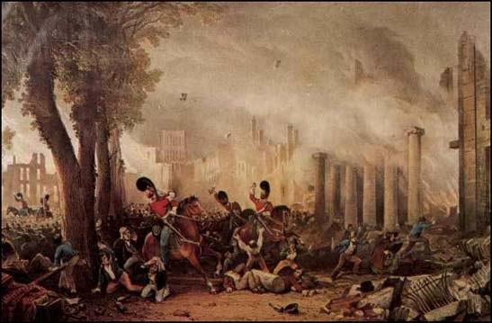 Bristol Riots of 1831