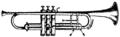Britannica Trumpet Proteano Trumpet.png