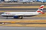 British Airways, G-EUYG, Airbus A320-232 (42595961370).jpg