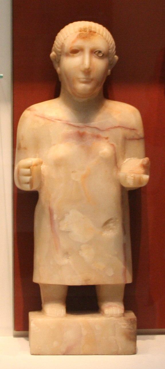 British Museum Yemen 07d