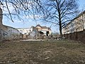 Brno, rozestavěný plocha u Grohovy.JPG