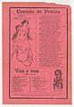Broadsheet with two different love songs, woman wearing an evening gown sitting on the edge of her seat and another woman holding a cup MET DP868559.jpg