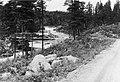 Bron över Storån. Bildiligenslinjen Strömsund - Jormlien 1930-tal 2.jpg
