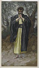 Saint Mathieu