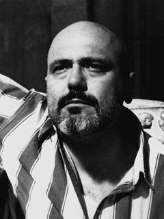 Bruno Ceccobelli Italian painter and sculptor