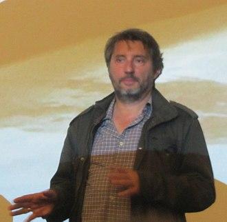 Bruno Podalydès - Podalydès in 2015