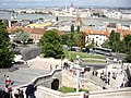 Budapest, Castle Hill, Hungary - panoramio (10).jpg