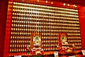 Buddha Tooth Relic Temple and Museum, Singapore, interior, 2014 (04).JPG