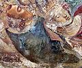 Buffalmacco, trionfo della morte, morti 15 frate domenicano.jpg