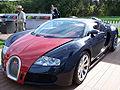 Bugatti Veyron Hermes 2008 Quial Motorsports Gathering.jpg