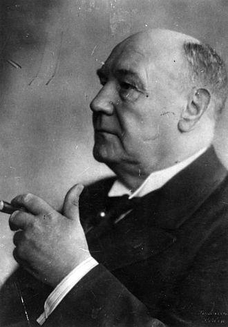 Wilhelm Solf - Image: Bundesarchiv Bild 183 R73059, Wilhelm Solf