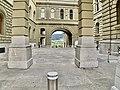Bundeshaus , Swiss Parliament Bern ( Ank Kumar ) 06.jpg