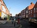 Burford Road - geograph.org.uk - 1507137.jpg