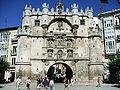Burgos - Arco de Santa Maria 10.JPG